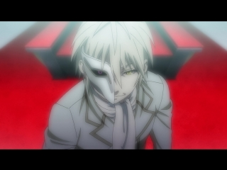 Gekijouban Trinity Seven: Eternity Library & Alchemic Girl (Movie)/ Святая Семёрка (Фильм) BD | Озвучка [AniLibria.Tv]