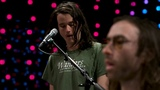 King Gizzard &amp The Lizard Wizard - Crumbling Castle (Live on KEXP)