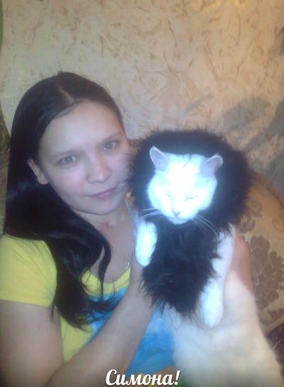 Юлия Файрушина, 1 января , Нефтекамск, id140640659
