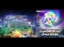 Anumana vs Nostromosis - Dancing In The Universe (preview album)