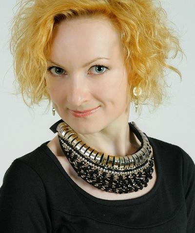 Алёна Преснякова