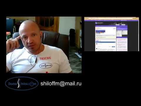 Прямая трансляция пользователя Михаила Шилова для Радио Маяк