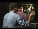 Robert A Johnson Painting the Floral Still Life Disk1 4