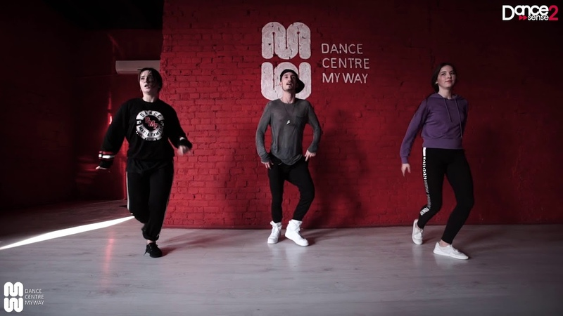 Cashmere Cat, Major Lazer Tory Lanex - Miss You - Michael Illin - Dance Centre Myway