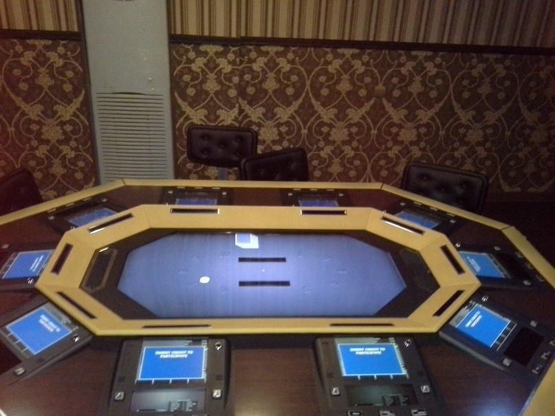 Покер в Алматы