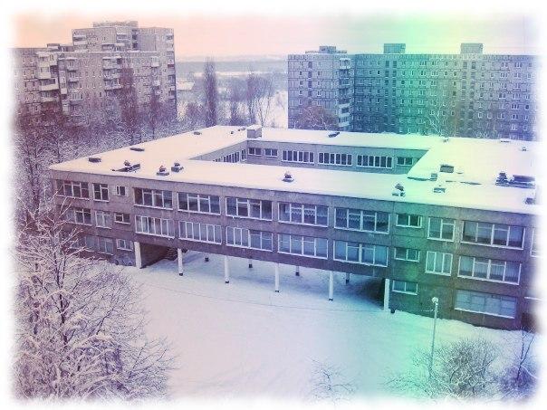 14 школа где находится