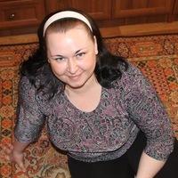 Вера Вершинина-Пилипчук