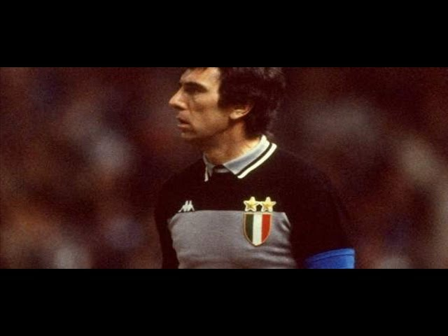 Dino Zoff ● Legend
