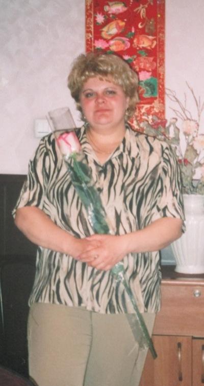 Ольга Осокина, Иркутск, id187440052