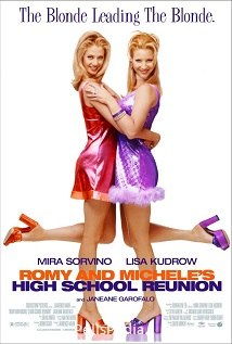 Romy y Michelle<br><span class='font12 dBlock'><i>(Romy and Michele&#39;s High School Reunion)</i></span>