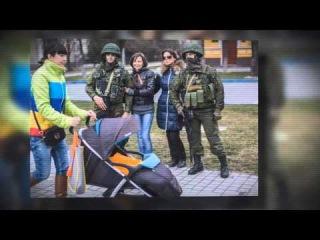 Продажные Украинские Блоггеры (Проститутки) 5.03.2014 Украина