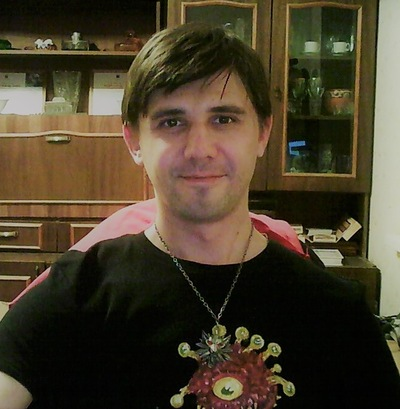 Андрей Полников
