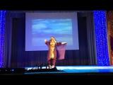 Irina Ignatova#iranian dance#bandari#gala show#orientaliya2017