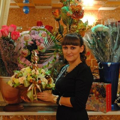 Анна Филиппова, 5 апреля 1988, Астрахань, id58657208