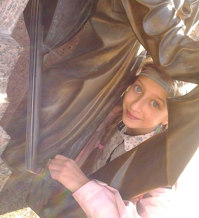 Алина Рудник, 29 июня , Киев, id132347829