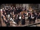 J. D. Zelenka - In exitu Israel, ZWV 83 - Ensemble Inégal Prague Baroque Soloists [Adam Viktora]
