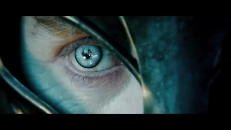 Underworld Rise of the Lycans music video