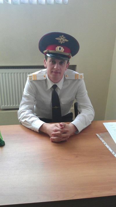 Александр Фомин, 28 августа 1989, Ардатов, id33291230