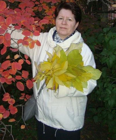Наталья Викторовна, 16 октября 1958, Волгоград, id171817490