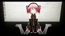 【重音テト】ODDSENDS music box ver.【UTAUカバー】