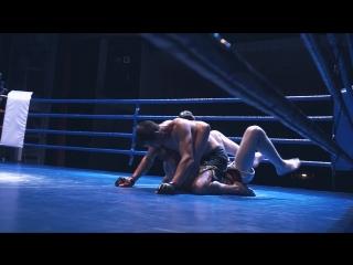 4й бой I ММА до 77 кг I Илья Заякин vs Александр Тузиков