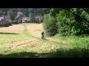 Vanha Porvoo – с поля в горочку, да по тропиночке!