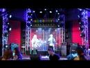 группа Мишель - Только для тебя концерт в РК Подсолнухи ArtFood 18.07.2018( с наложением звука от Prokaznik video)