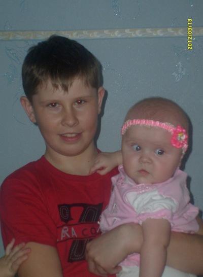 Андрей Жданов, 12 августа 1998, Тула, id148906802