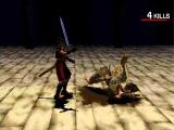 Bushido Blade 2 -  VS Mode Hard