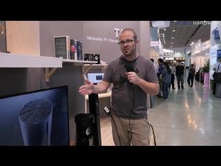 Cryorig's Concept Mini-ITX Cases - Ola & Taku