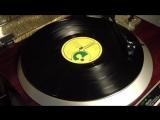 Eloy - Illuminations (1980) vinyl