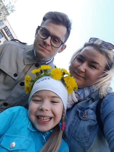 Дарья Прытова
