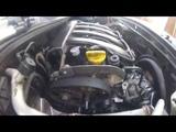 Часть 11 купил новый фазорегулятор Renault Megane 2