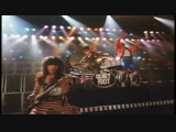 Quiet Riot - Mama, Weer All Crazy Now