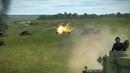 IL 2 Tank Crew Tiger slugging it out BOOMBASTIC