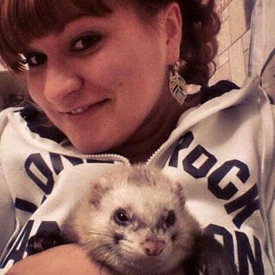 Екатерина Товман, 15 июня 1991, Осинники, id171551603