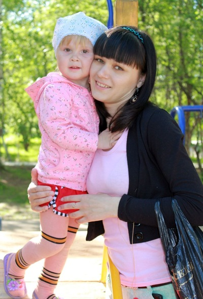 Аня Черанева, 2 ноября , Пермь, id63885635