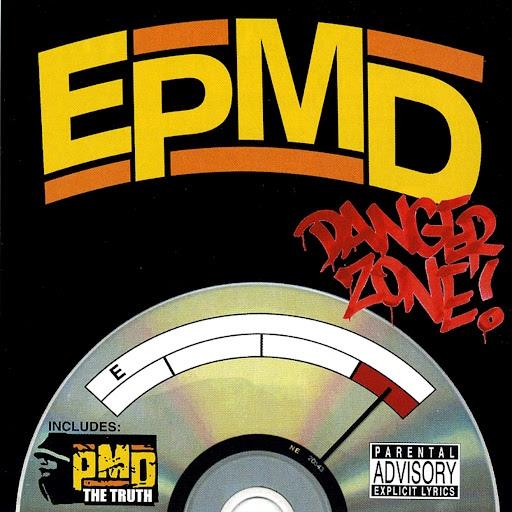 EPMD альбом Danger Zone / The Truth