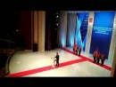 Дмитрий Азаров произносит клятву