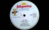The Nips - Sunshine Reggae (Laid Back Cover)