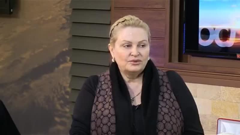 Наследница на първородния род Дуло княгиня Олга - Лейлия Пугачова в Бургас!