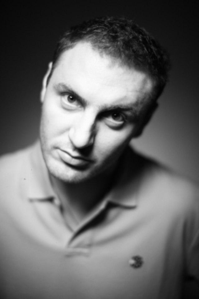 Антон Мишенин, Ростов-на-Дону - фото №8