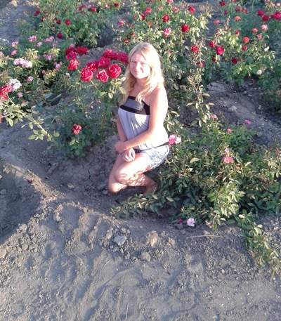 Христина Шалавило, 24 июля , Львов, id160350372