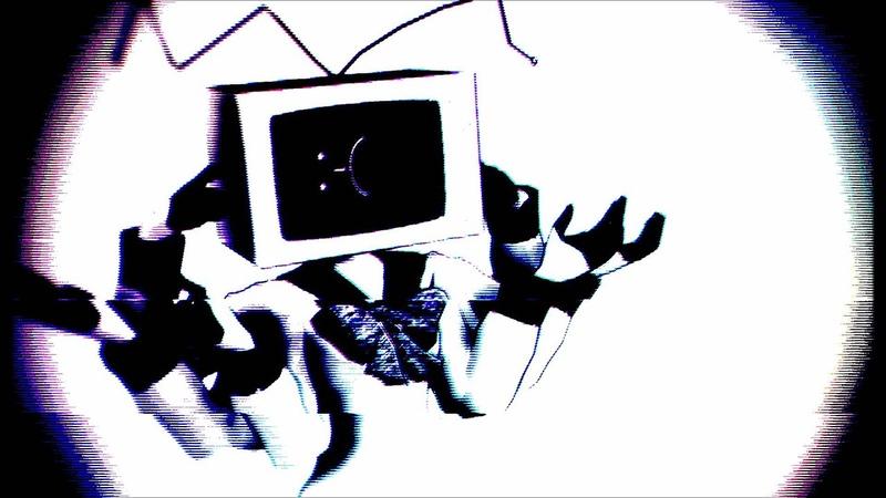 Anti-Nightcore - Echo