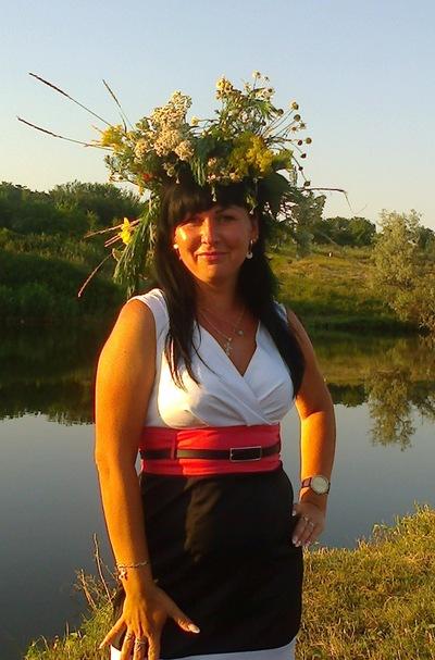 Инна Лысенко, 27 февраля 1979, Дисна, id179332424