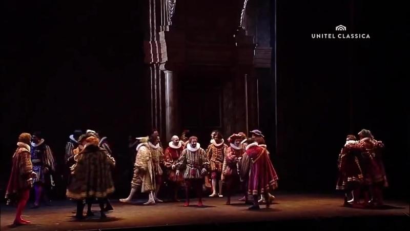 G.Verdi - Rigoletto - Teatro Regio Parma- Nucci- Machaidze-Demuro- 2008