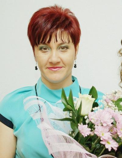 Анна Зайкова, 31 октября 1980, Щучье, id188090598