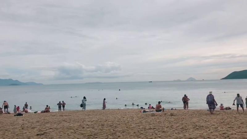 23 сентября - погода в Нячанге - Вьетнам онлайн веб камера - отзывы прогноз на сентябрь 2018