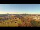 Aberg Wilzenberg Kopterflug am 8. März 2015 um 11.15 Uhr