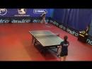 Live Master Tour TT Настольный теннис